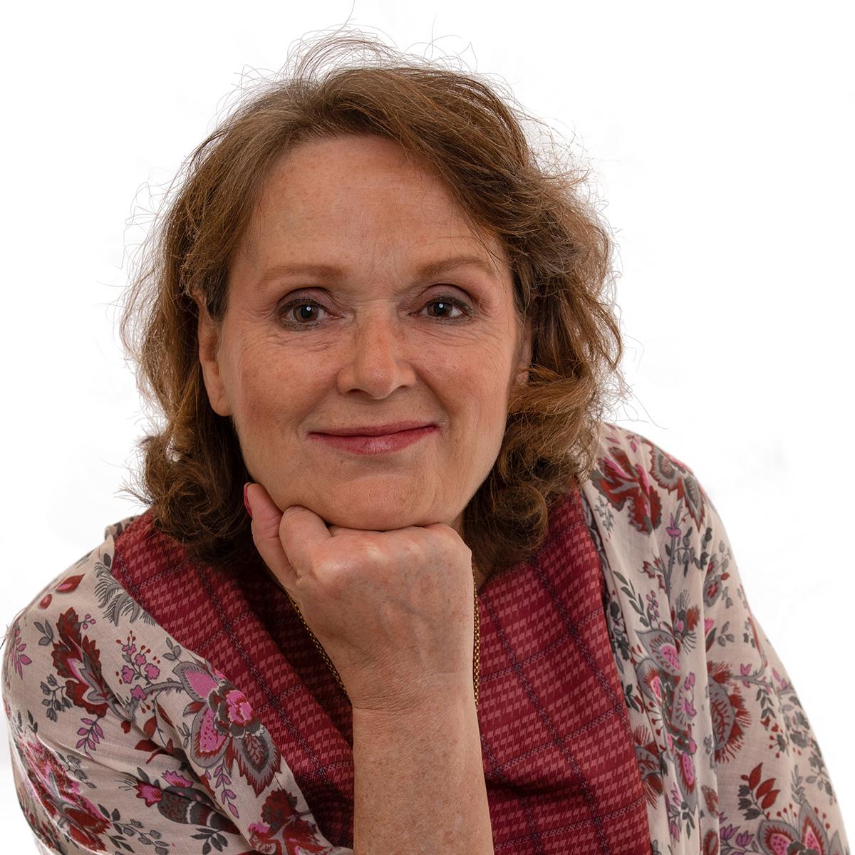 Wer ist Ulrike Funk-Gerstel?